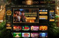 Онлайн казино Eldorado Casino