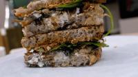 Рецепты вкусных сэндвичей