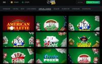 Рулетка онлайн в Pokermatch Brand